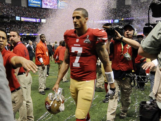 49ers Can Wipe Away Super Bowl Tears See Bright Future