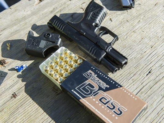 Gun 1A cover