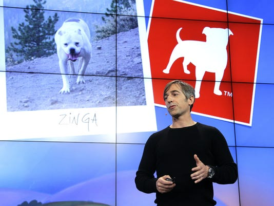 zynga pincus dog icon 2012