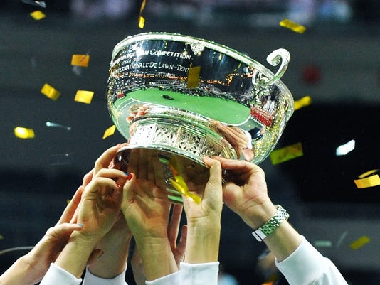 2013-2-7 fed cup rules