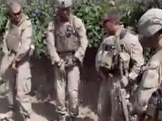 011212 marines video