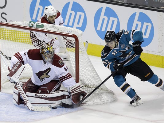 2013-02-09 Mike Smith save