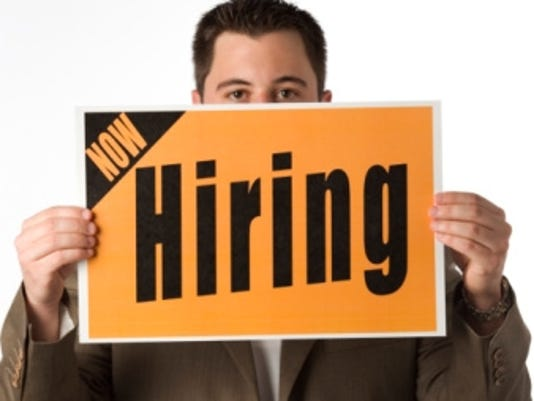 hiring sign small business thinkstock