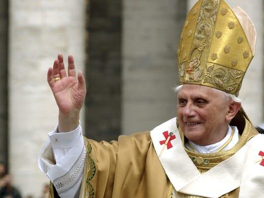 pope 982