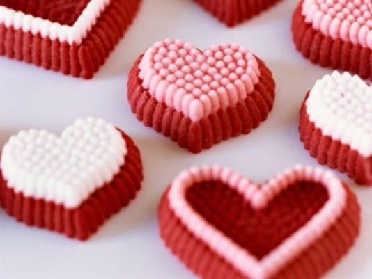 valentine thinkstock
