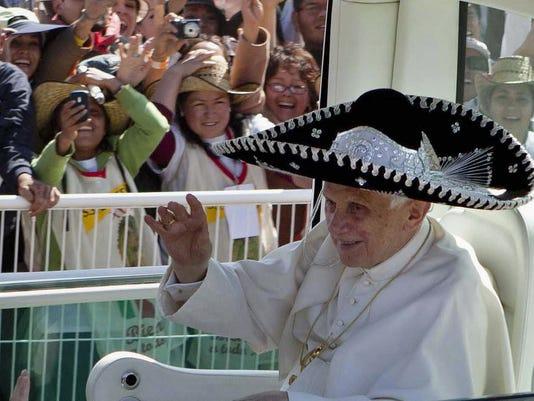 opline pope