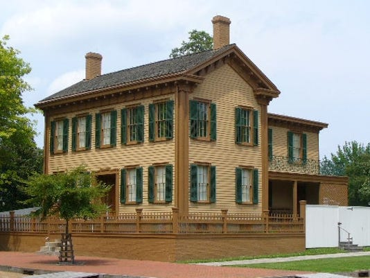 lincoln home 2