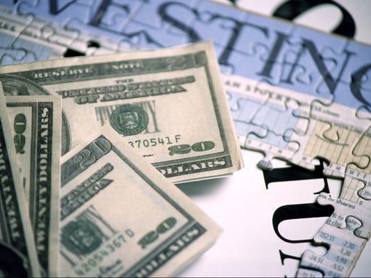 investing thinkstock