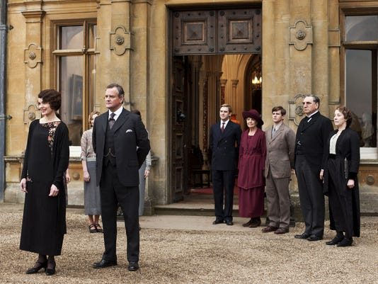 Downton Abbey - DO NOT OVERWRITE