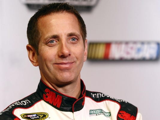 2-16-2013 greg biffle shootout