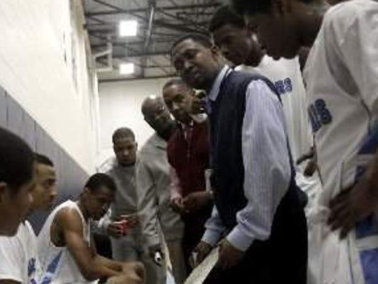 2013-02-17 Al Anderson Detroit prep coach