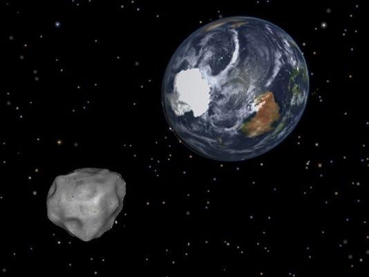 asteroid friday reynolds