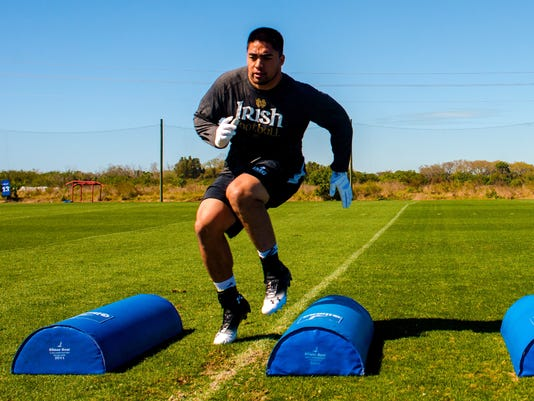 2013-02-18 Manti Te'o exclusive interview