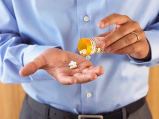 pill bottle thinkstock