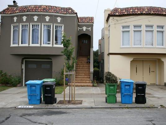 san francisco recycle