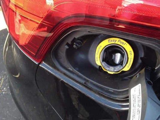 e85 gas prices