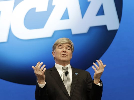 2/23/2013 Mark Emmert support