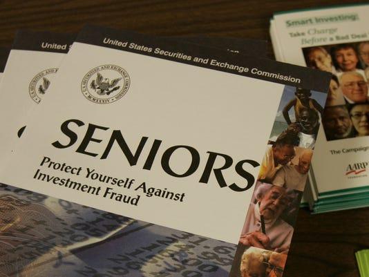 protect seniors