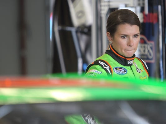 2-23-2013 danica patrick nationwide