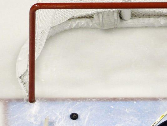 hockey-goal