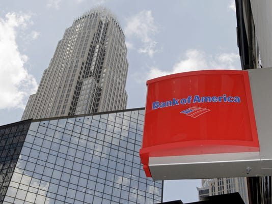 bank of america headquarters 2010