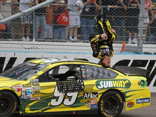 3-3-13-carl edwards-flip