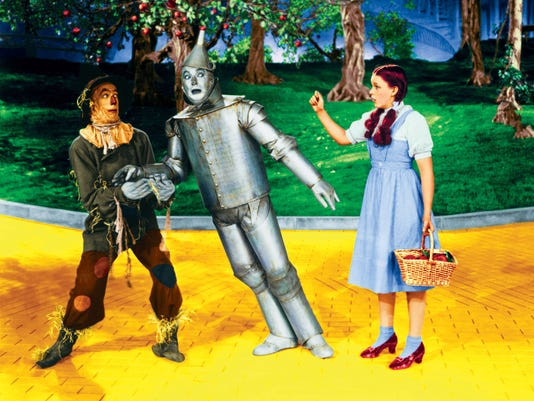 tin man wizard of oz turner