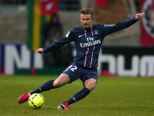 2013-03-04 David Beckham