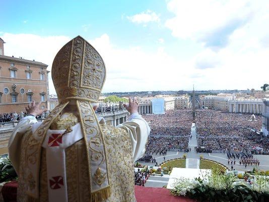 thavis pope