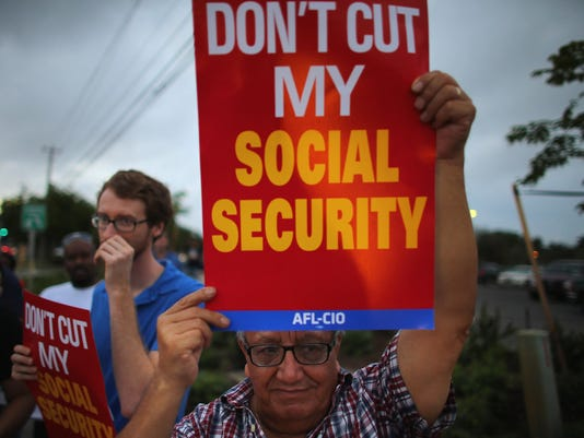 Your Say 0305 Social Security
