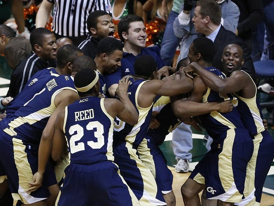 2013-03-06 Georgia Tech celebrates