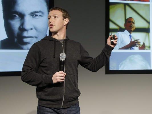 facebook event zuckerberg
