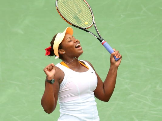 2013-3-7 taylor townsend
