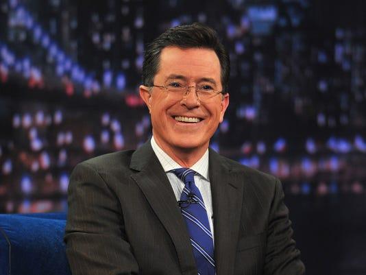 Colbert on Snowquester