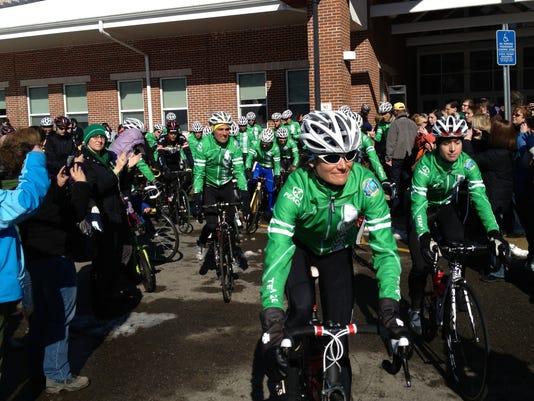 newtown riders