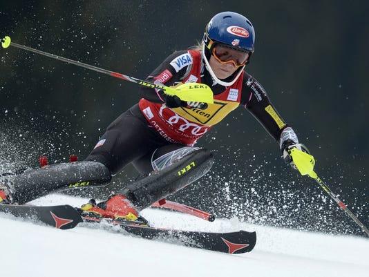 2013-3-10-mikaela-shiffrin-slalom