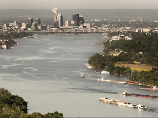 041812 louisville ohio river