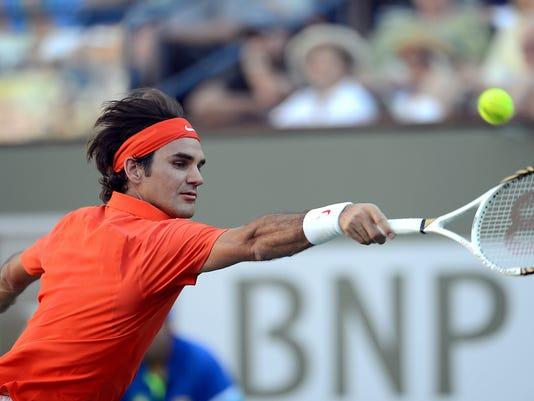 2013-03-13 Roger Federer