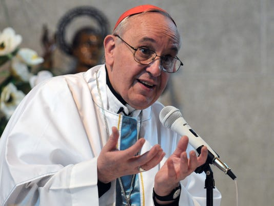 Francis Bergoglio