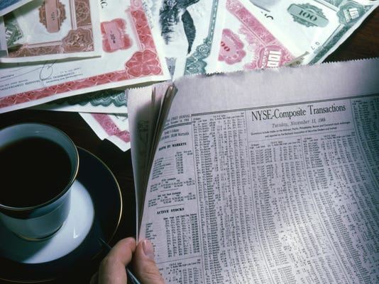 investing stocks bonds