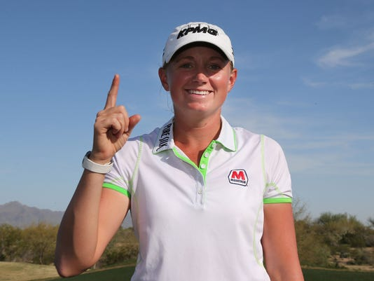 2013-3-17 stacy lewis no 1