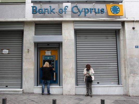 cyprus bank