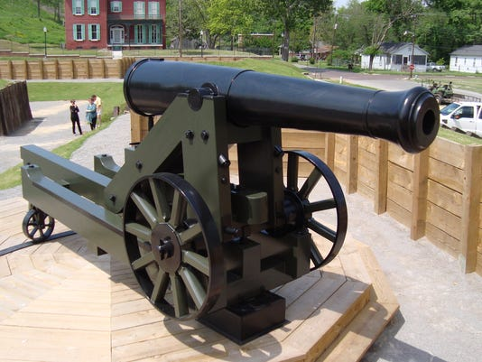 steen cannons