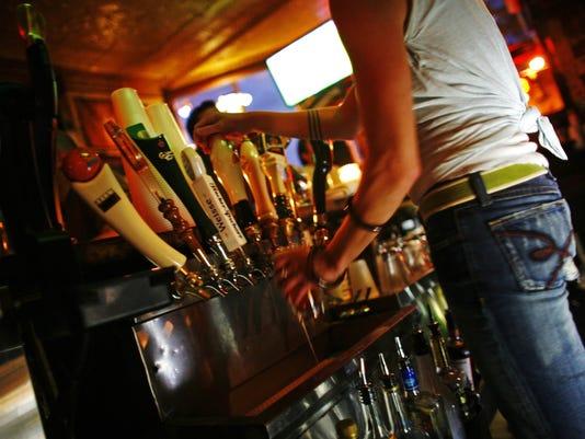 bartender wisconsin