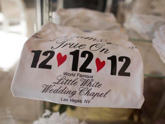Wedding Chapel Vegas