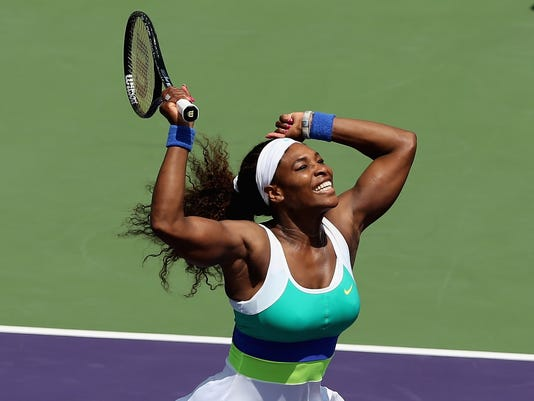 2013-3-30 serena williams wins