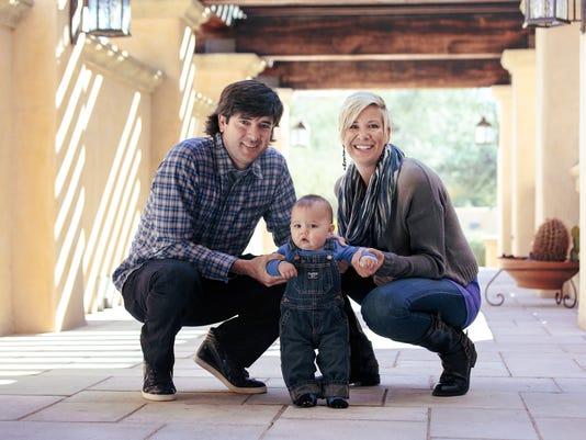 2013-4-1 bubba watson gallery family portrait