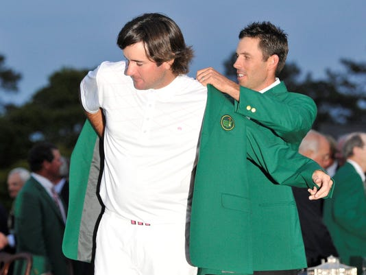 2013-4-1 bubba watson gallery with charl schwartzel