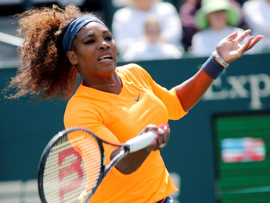 2013-4-2 serena williams