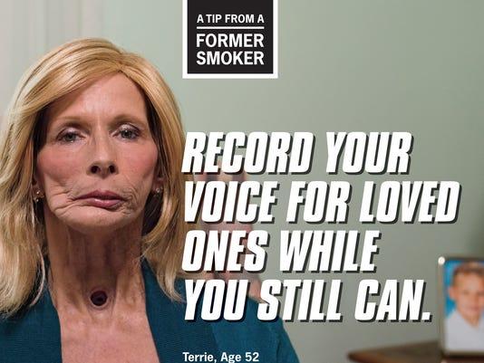 Your Say 0402 anti-smoking ad